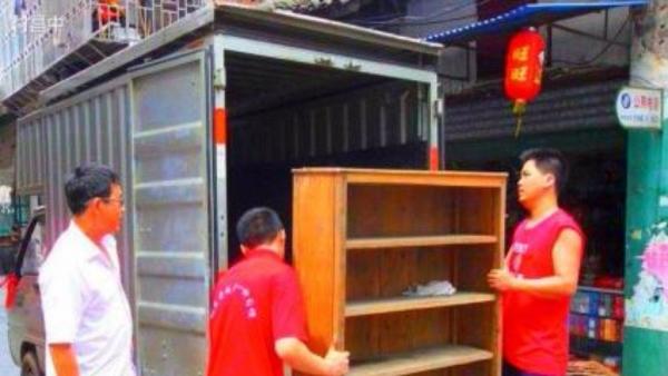 专业居民 公司搬迁 家具拆装 长短途搬家 设备搬迁