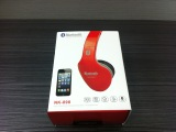 厂家直销 Bluetooth蓝牙耳机 插卡耳机 带收音功能MP3