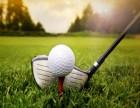 仙霞高尔夫练习场培训 教练一对一教学 报名送球杆