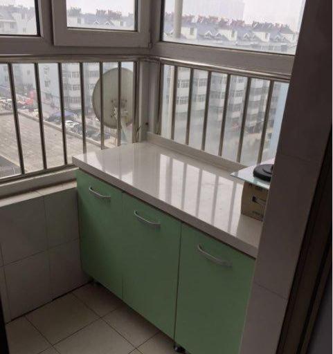 腾达新城 1室1厅 40平米 精装修 押一付三