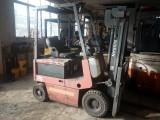 电动叉车 3吨二手电瓶叉车 二手合力电动叉车