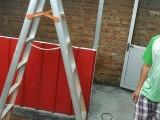 泊头地区彩钢搭建雨棚,制作雨罩,各种电焊零活专业放心