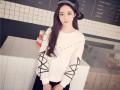 夜市步行街服装货源厂家供应秋季韩版新款女装卫衣长袖打底衫批发