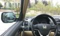 本田CR-V2010款 2.4 自动 四驱豪华版-车况非常棒,内