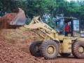 在邢台都有什么铲车技校 装载机学期 学装载机技术 装载机学校