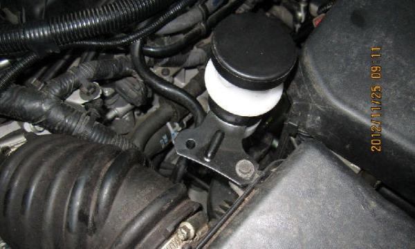 汽车自动离合器