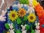 贵阳专业气球布置,宝宝宴、婚礼、开业等布置