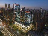 北京市朝陽區建國路,金地中心A座,租賃招商部