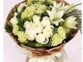 沈阳同城鲜花速递鲜花花束鲜花礼盒节日用花