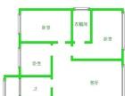 市西路恒峰步行街小 3室2厅130平米空房出租