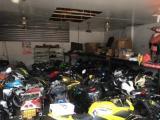 实体出售各种款式跑车公路赛机车踏板摩托车 助力车