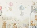 北京壁纸壁画厂 招墙纸壁画批发商,厂家直销送版本