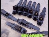 铸钢铁鞋 焊接铁鞋 防盗高锰钢铁鞋 车轮止溜器