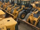 杭州二手50抓木机 装载机铲车个人转让