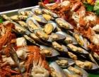 广州承接一站式异国风情主题海鲜自助餐上门服务