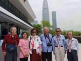 深圳值得住的养老院