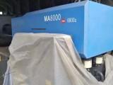 回收二手注塑机 海天注塑机800吨伺服低价