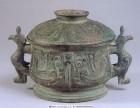 郑州青铜器值钱吗