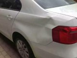 汽车凹陷修复 免喷漆