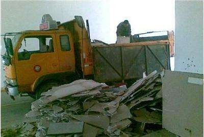 西安建筑垃圾清运 装修垃圾清理