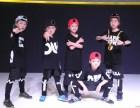 学舞蹈,街舞,民族舞,就选中传青少年综艺学部