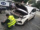 鄭州汽車緊急救援