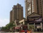 政府打造的美食街茶园公租房旁 永辉超市出入口临街门