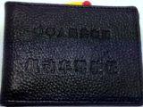 厂家直销6高档真皮驾驶证皮套 创意机动车驾驶证 证件卡套卡包