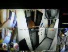 专业弱电安防维修施工
