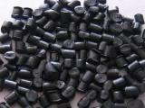 供应PPS黑色再生塑料粒子