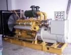 郑州发电机出租公司专业从事14年 值得信赖