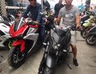 成都摩托車金堂哪里有賣摩托車 仿賽踏板外賣專用車 可0首付