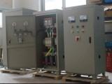 衡水现货 XJ01 中文汉显 135千瓦 自耦减压启动柜