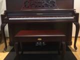 高端进口原装二手雅马哈,卡瓦依钢琴全新的有美国独资鲍德温