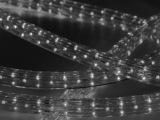 厂家生产【较火爆】彩虹管,扁四线粉红色、扁四线LED灯带灯条