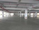 小金口高速出口9000平标准一楼厂房出租