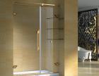 铝合金桁架轮子简易的淋浴房厂家哪里找?