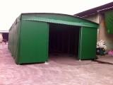 深圳厂家 定做帐篷 推拉蓬 防雨棚 遮荫蓬