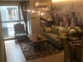 个人出售环湖小镇新房两居室,中介勿扰,随时看房,出新本