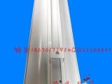带LED应急电源超市线槽灯支架厂家批发吊杆式LED桥架支架灯