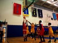 2018暑假北京市海淀区比较专业青少年的篮球培训机构
