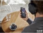 索尼醇享Walkman系列NW-WM1A接受预定