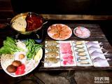大头虾--推出泰式海鲜火锅套餐,是不是觉得很疯狂