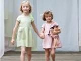童装店主都该知道的品牌童装折扣货源!