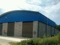 杭瑞高速大方站出口 厂房 700平米平米
