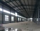 禄口产业园内一楼标准厂房1000平可大车进出