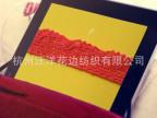 供应专业花边厂家生产的用于服饰的全棉编织花边
