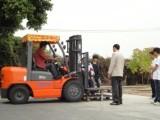 上海南汇工业园区叉车培训学员随到随学