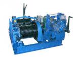 大型卷扬机公司,河南中卷机械供应厂家直销的JMW5吨卷扬机