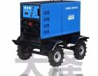 高频弧焊机400A发电电焊一体机